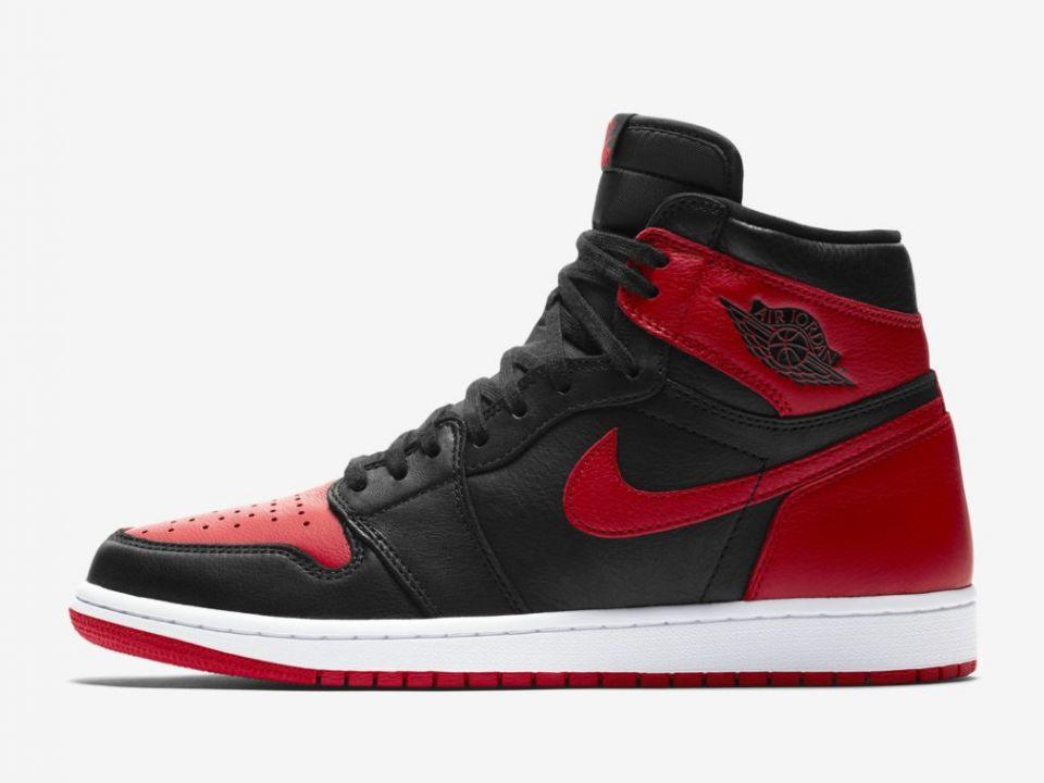 Where to buy the Jordan 1 Retro High OG NRG
